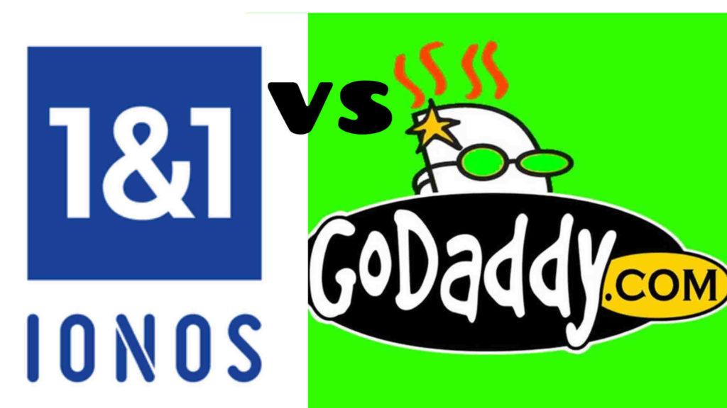 1&1-ionos-vs-Godaddy