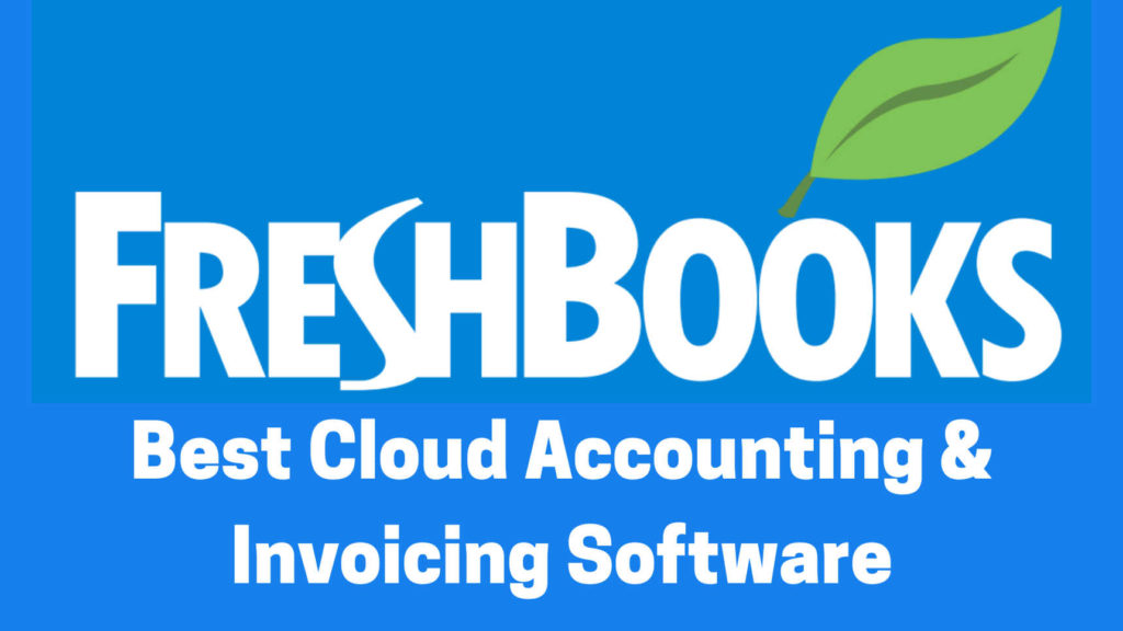 Best Cloud Accounting & Invoicing Software