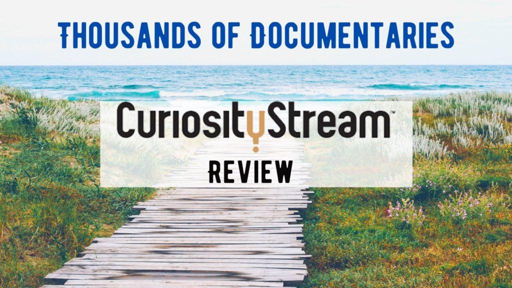 Quriosity stream reviews